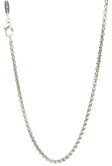 Preload https://item1.tradesy.com/images/thomas-sabo-sterling-silver-glam-and-soul-chain-275in-necklace-10212670-0-2.jpg?width=440&height=440