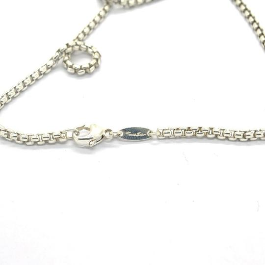 Thomas Sabo THOMAS SABO Sterling Silver GLAM & SOUL CHAIN Necklace, 27.5in