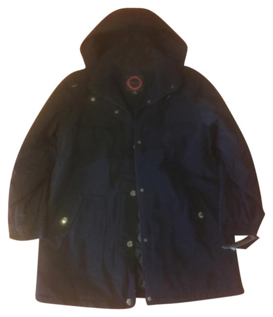 Preload https://item3.tradesy.com/images/giacca-coat-size-6-s-10213027-0-1.jpg?width=400&height=650