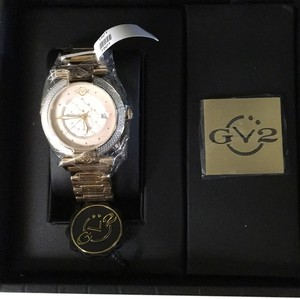 GV2 By Gevril Berletta Diamond Watch