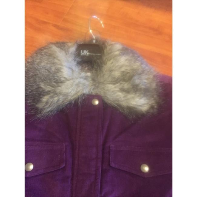 UK by French Connection Fur Coat