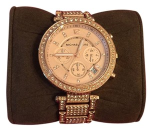 Michael Kors Michael Kors Parker Watch, 39mm