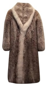 Imported from Canada Fur Coat