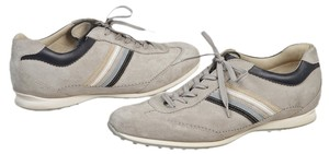 Tod's Taupe Athletic