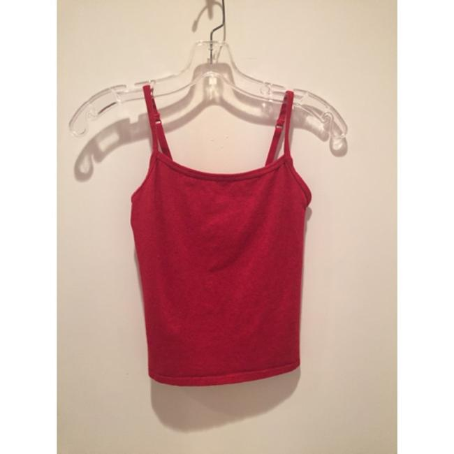 Victoria's Secret Top Red
