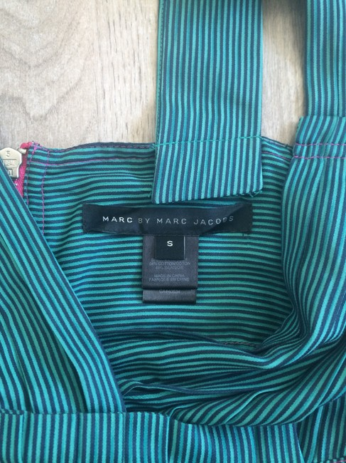 Marc Jacobs Top Teal Image 2