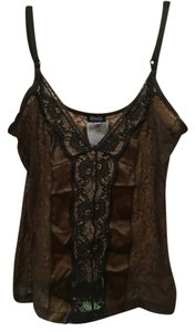 Dolce&Gabbana Top Brown