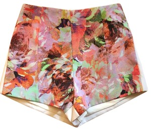 Finders Keepers Shorts Multi