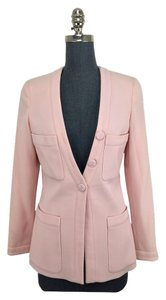 Chanel Pink Jacket