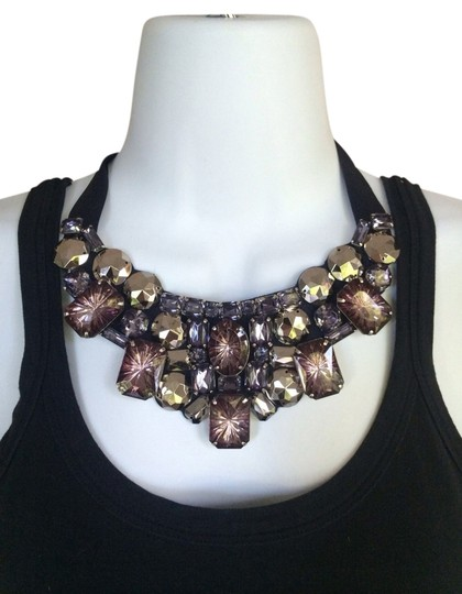 Other Jeweled Statement Collar