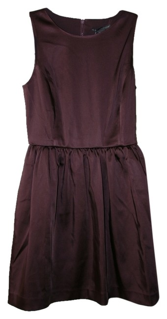 Preload https://item4.tradesy.com/images/ax-armani-exchange-bordeaux-ax-above-knee-cocktail-dress-size-2-xs-10218013-0-1.jpg?width=400&height=650