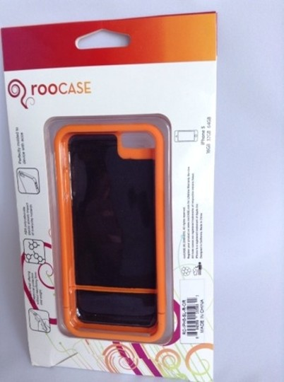 Roocase Roocase For iPhone 5