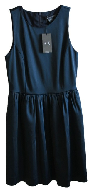 Preload https://item4.tradesy.com/images/ax-armani-exchange-navy-ax-above-knee-cocktail-dress-size-2-xs-10219213-0-1.jpg?width=400&height=650