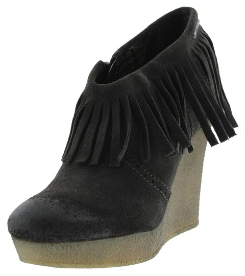 Preload https://img-static.tradesy.com/item/10220692/diesel-new-wedge-fringed-suede-leather-bootsbooties-size-us-8-0-3-540-540.jpg