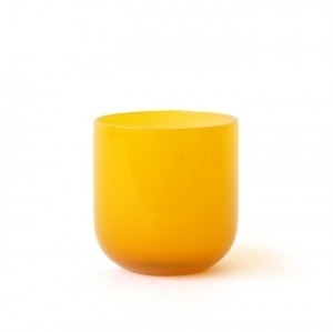 Glass Votive Candle Holders-jonathan Adler Pop Rocks Glass