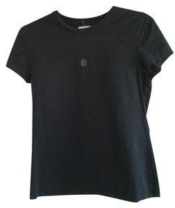Stefanel T Shirt Black