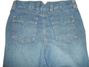 Canyon River Blues Flare Leg Jeans-Medium Wash