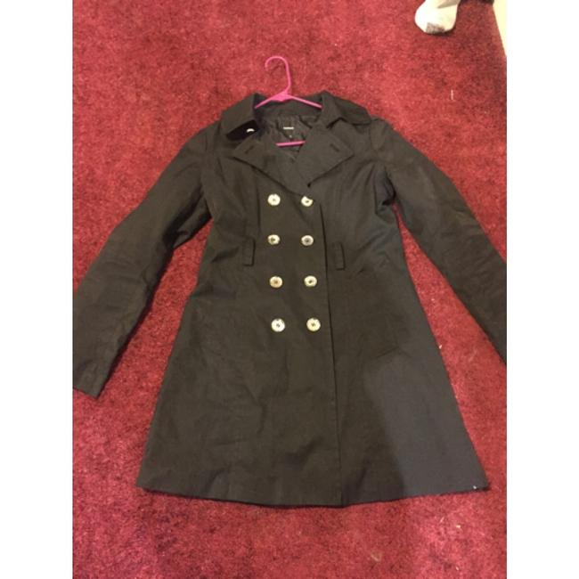 Express Trench Coat Image 1