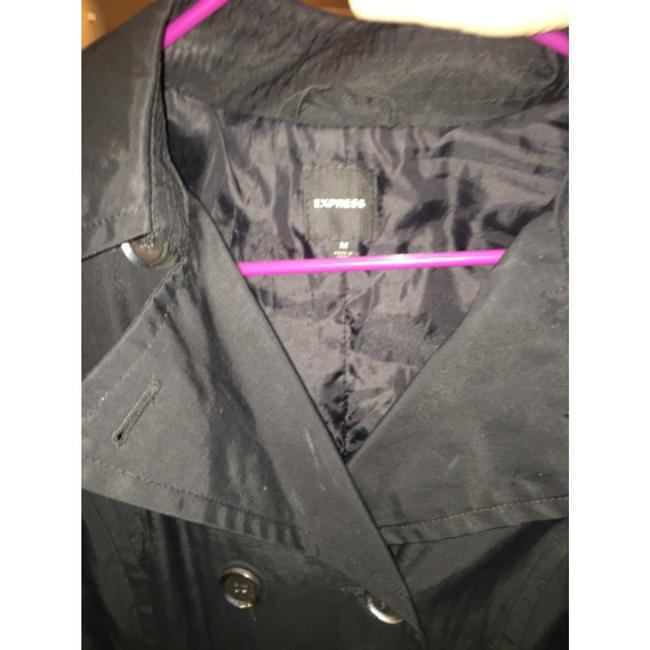 Express Trench Coat Image 2
