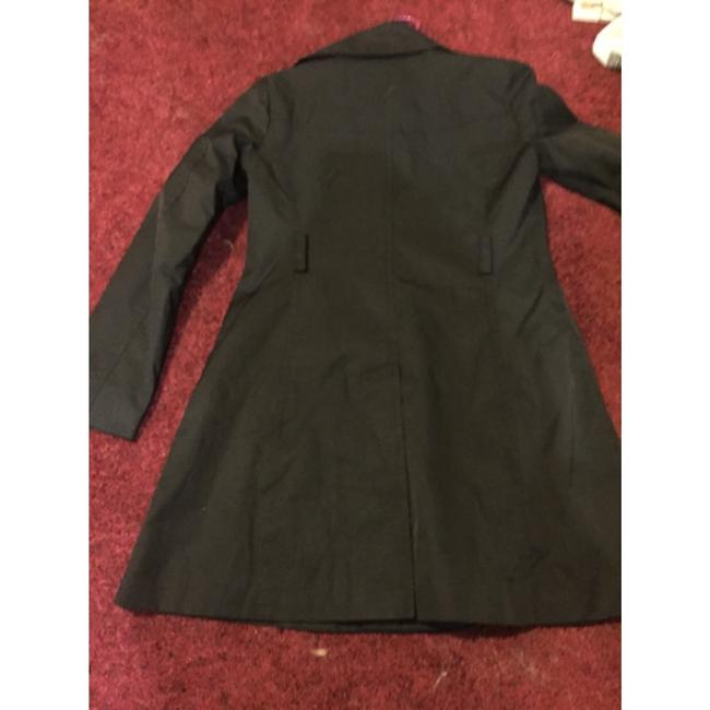 Express Trench Coat Image 3