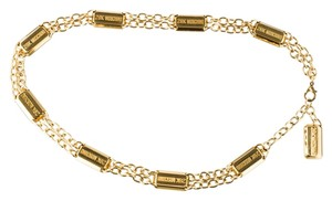 Moschino Moschino Chain Belt