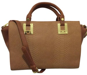 Steve Madden Satchel in Brown