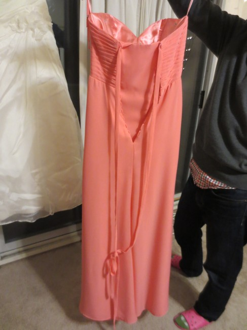 Bonny Bridal Prom Winter Homecoming Special Occasion Dress