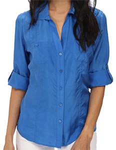 Tommy Bahama Silk Top