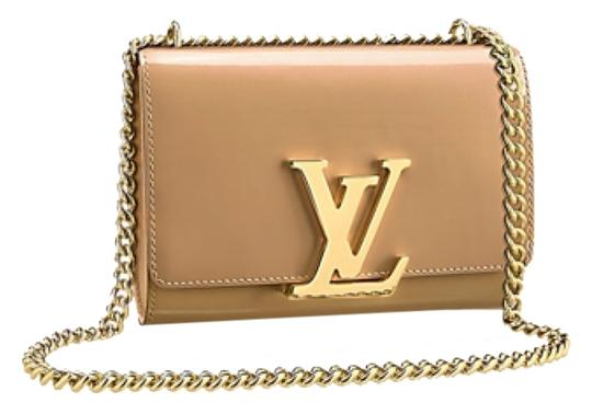 Preload https://item5.tradesy.com/images/louis-vuitton-louise-mm-chain-discontinued-and-sold-out-mordore-leather-shoulder-bag-10224499-0-1.jpg?width=440&height=440