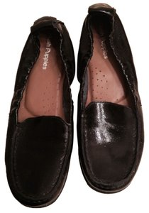 Hush Puppies Blac Flats