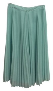 Jessica Simpson Maxi Skirt Mint