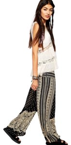 Free People Wide Leg Pants
