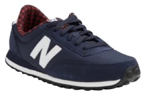 New Balance Navy Athletic