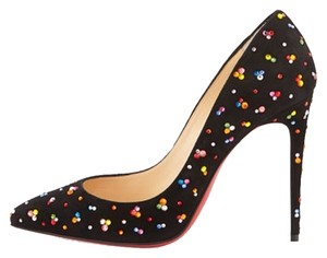 Christian Louboutin Multi Pumps