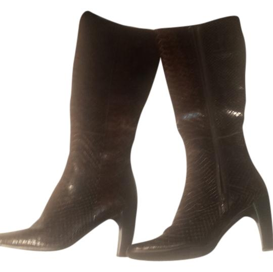 Preload https://item5.tradesy.com/images/enzo-angiolini-embossed-leather-snakeskin-effect-brown-ranetta-bootsbooties-size-us-6-regular-m-b-10229299-0-1.jpg?width=440&height=440