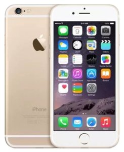 Apple iPhone 6plus 64gb T-Mobile AppleCare 8/5/17 Apple iPhone 6 Plus Gold 64gb T-Mobile unlocked GSM +AppleCare