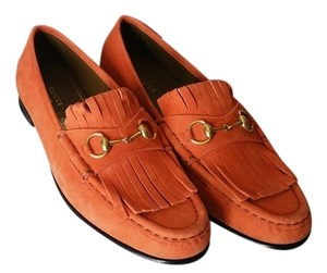 Gucci Loafer Scamosciato Formal