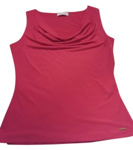 Calvin Klein Top Hot Pink