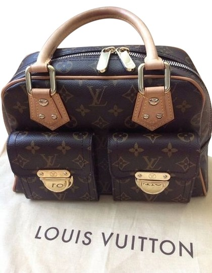 Preload https://img-static.tradesy.com/item/10232602/louis-vuitton-brown-with-logo-leather-tote-0-2-540-540.jpg