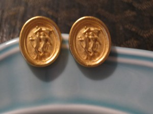 Vintage Designer Vintage Carolee Earrings