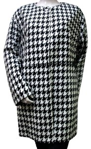 Laundry by Shelli Segal Houndstooth Jacket
