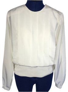Chaus Top Off-White