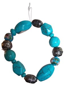Other Turquoise Bracelet