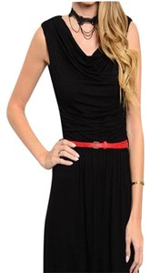 Gilligan & O'Malley short dress Black on Tradesy