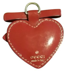 Gucci Bag Charm Key Chain