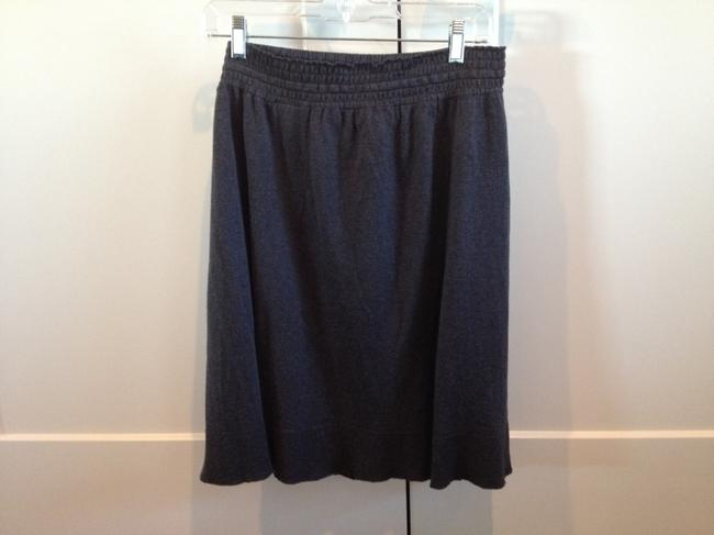 Gap Skirt dark gray