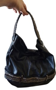 Charming Charlie Hobo Bag