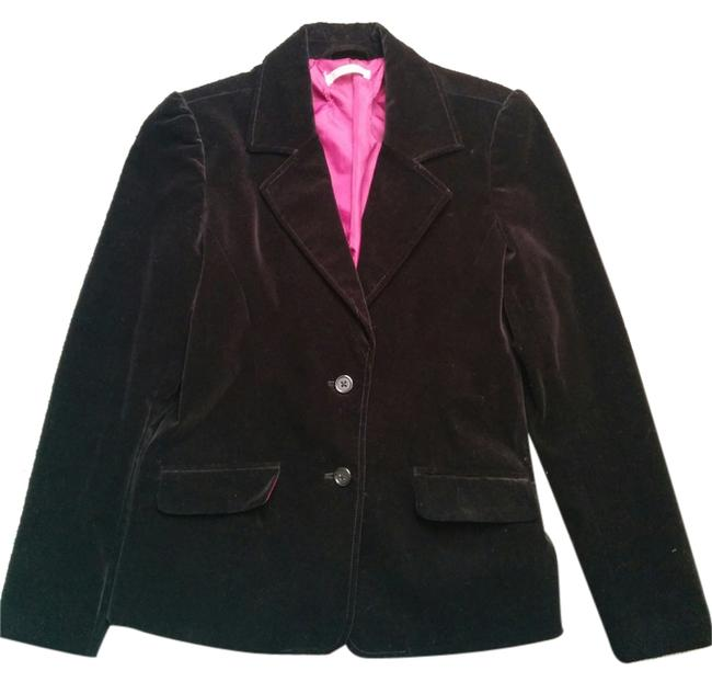 Preload https://item3.tradesy.com/images/gap-black-the-blazer-size-6-s-10236367-0-1.jpg?width=400&height=650