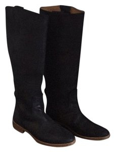 Rag & Bone Holly Riding black Boots