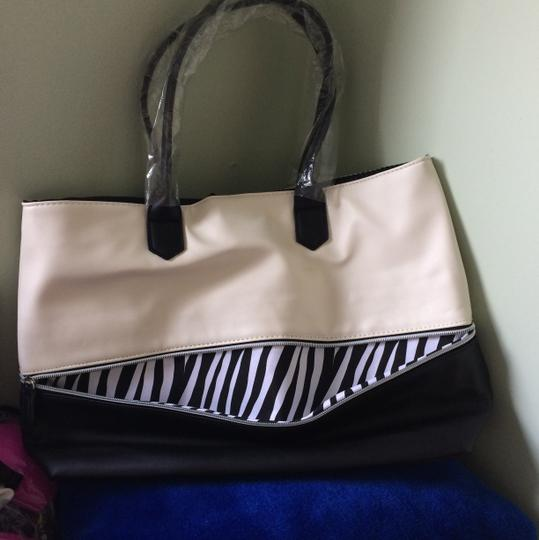 Lord & Taylor Tote